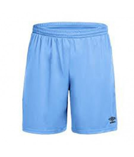 Umbro SHORTS KING Celeste