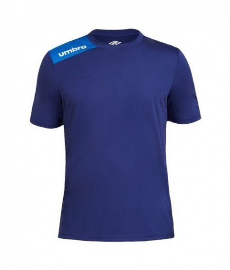 Camiseta Umbro Fight Azul