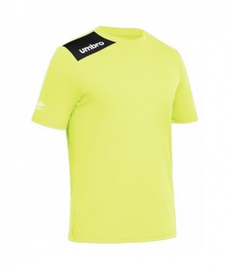 Camiseta Umbro Fight Verde...