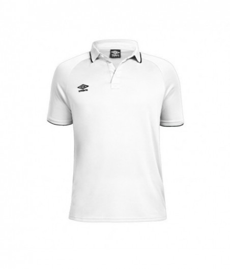 Umbro Polo TORCH Blanco