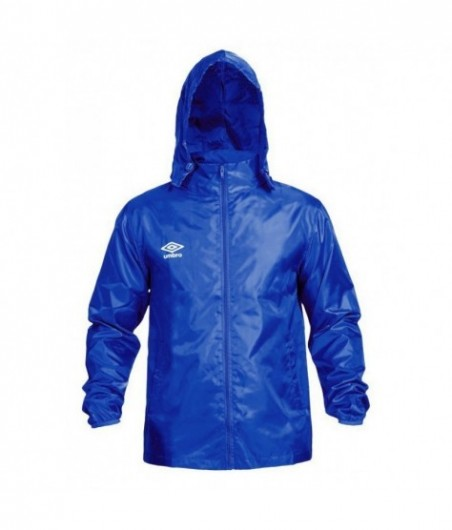Umbro Chubasquero SPEED Azul